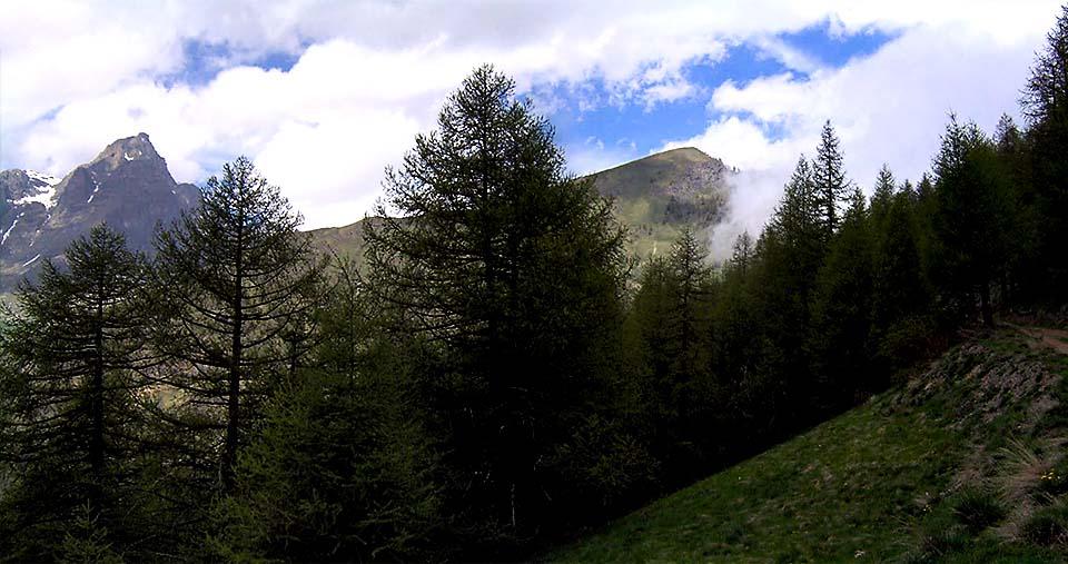 Sesta Tappa - da Elva a San Michele di Prazzo